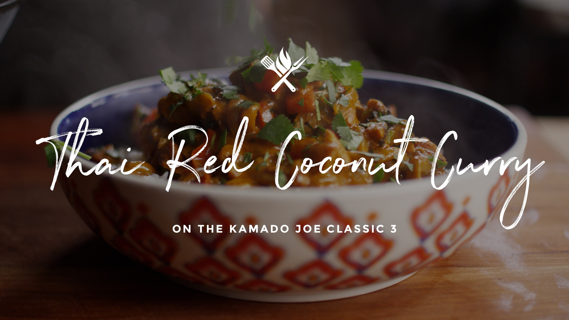 How to make Thai Red Coconut Curry