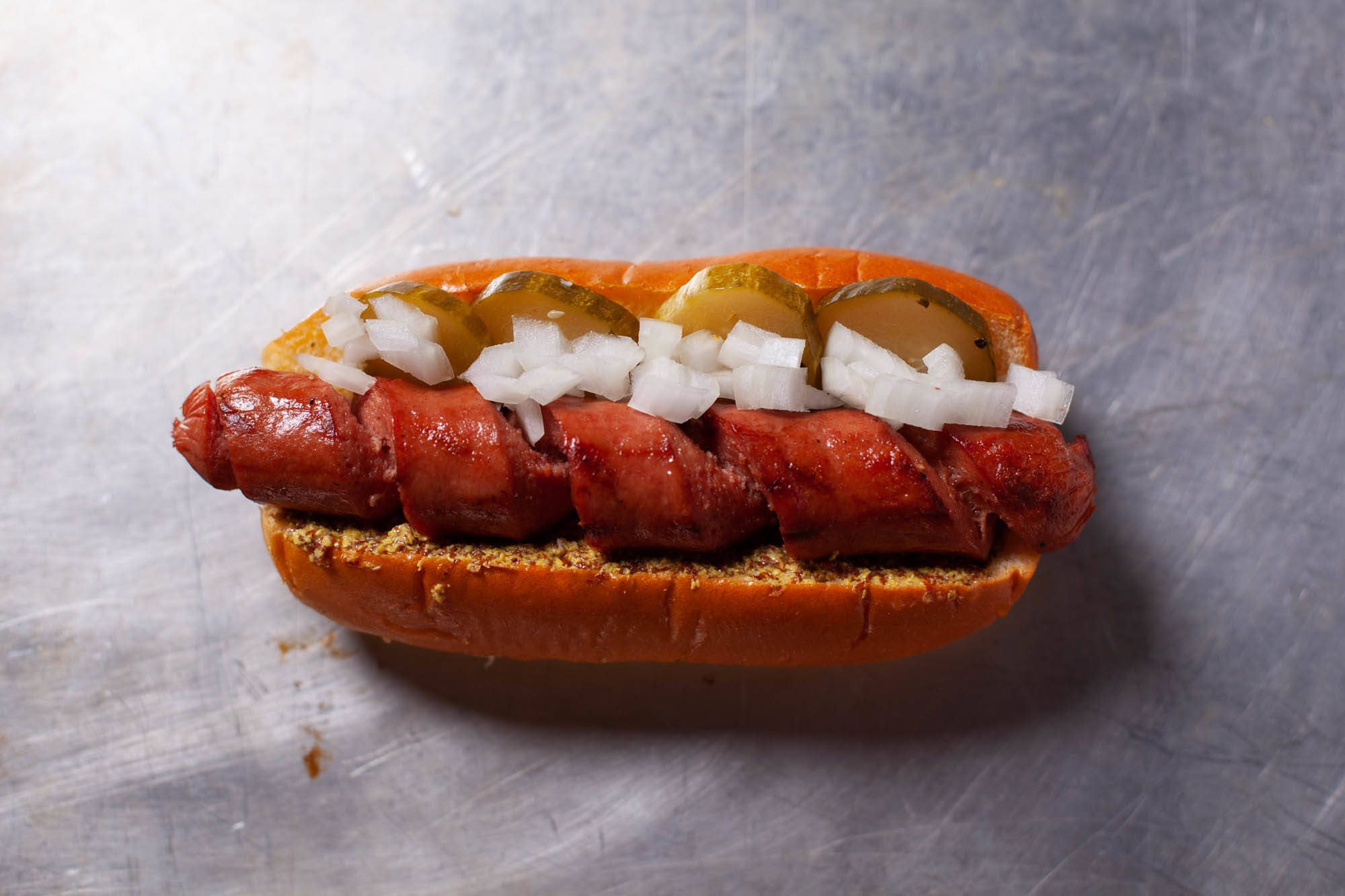The Classic American Hot Dog Recipe