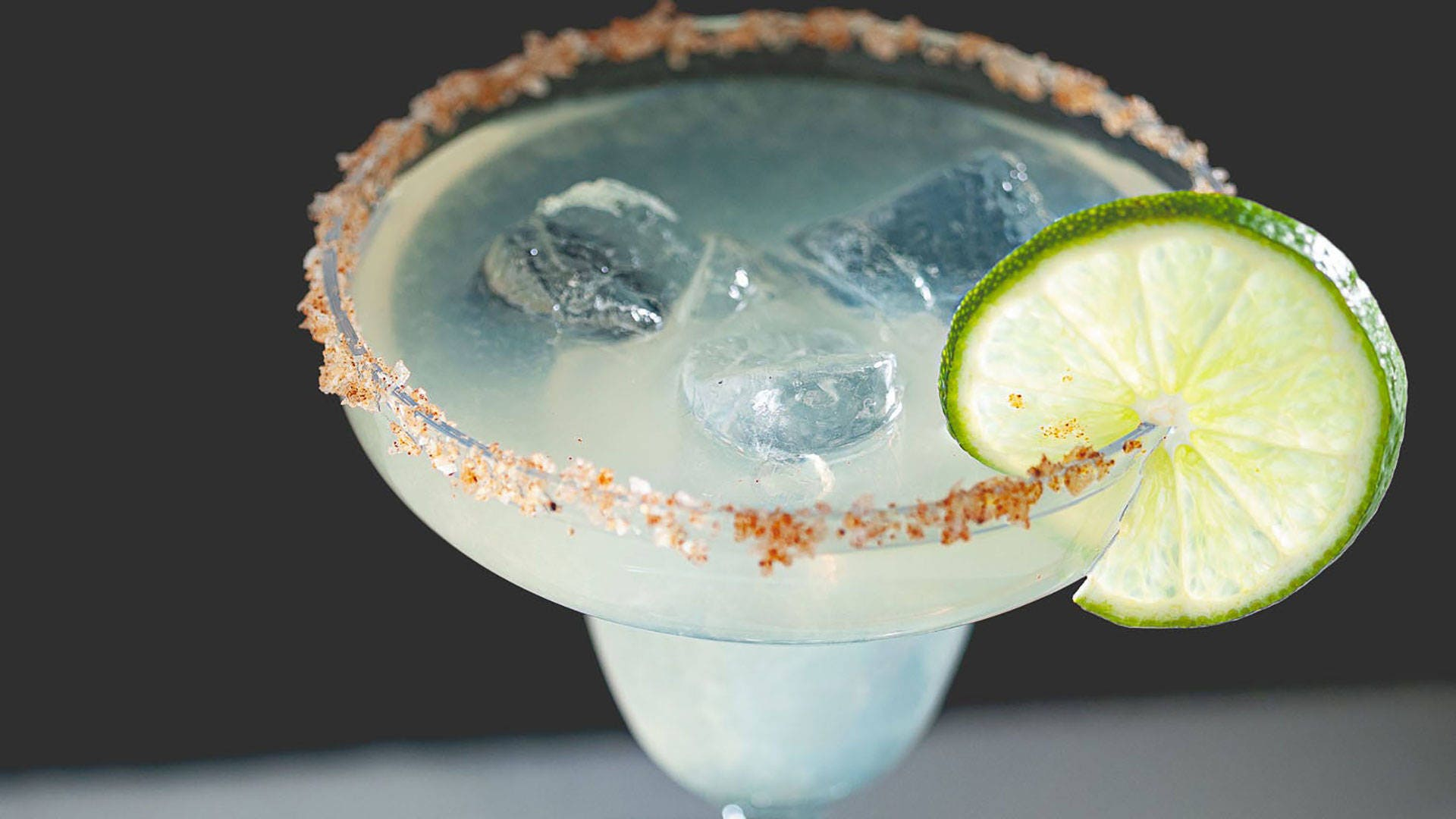 How to make Habanero Margaritas