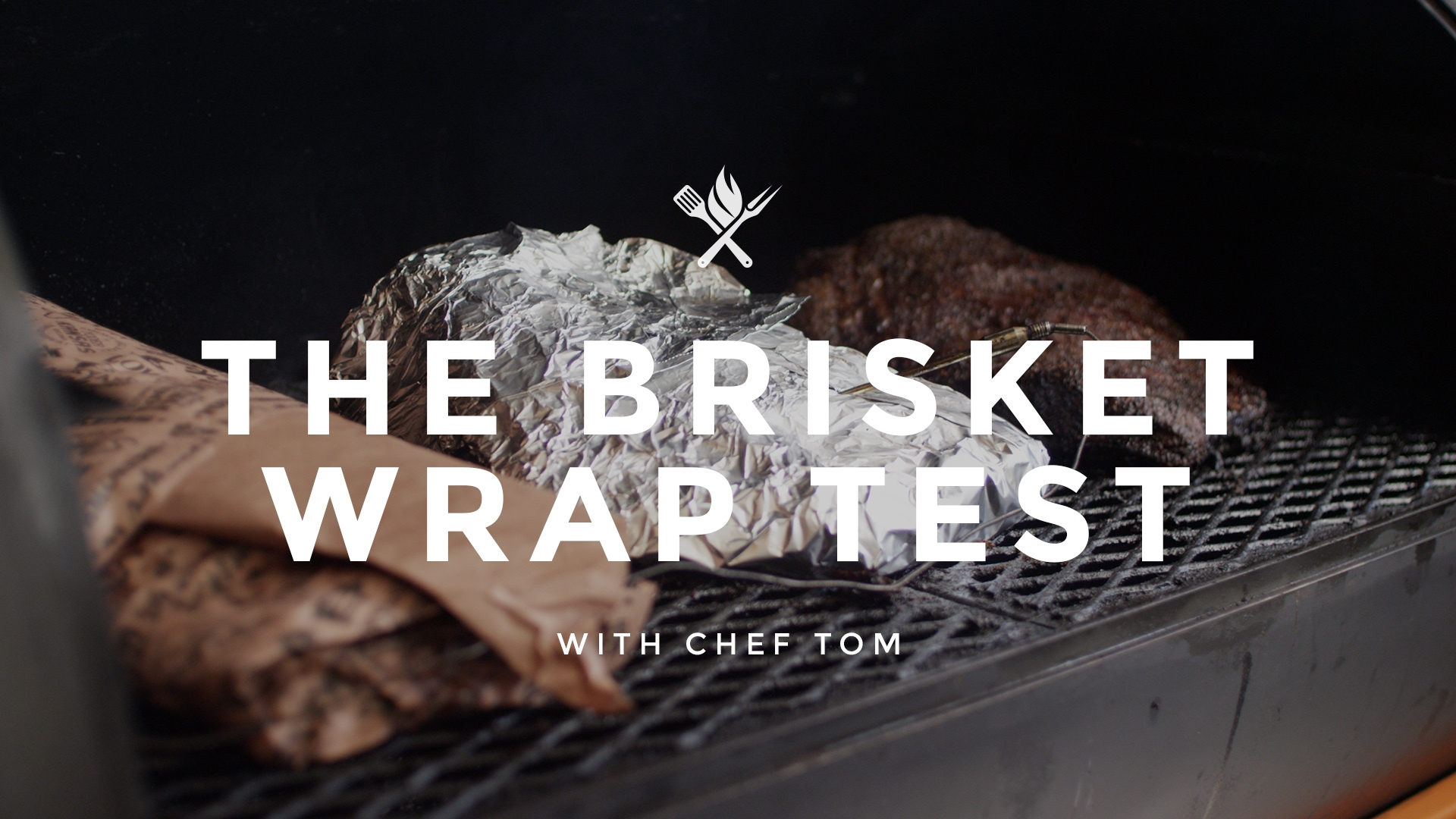 Tips & Techniques: The Brisket Wrap Test