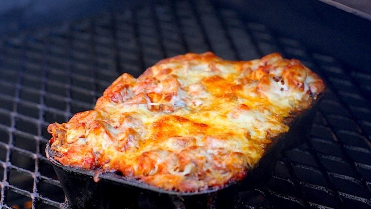 Pizza Bites Recipe