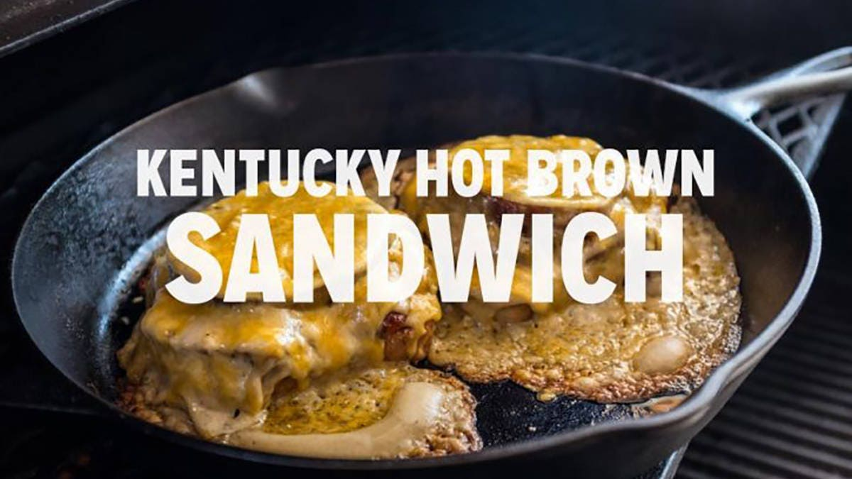 Best Recipe for Kentucky Hot Brown