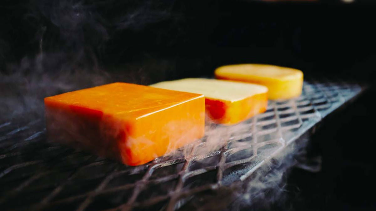 Cooking with Fire Episode 16: Cold Smoking Cheese