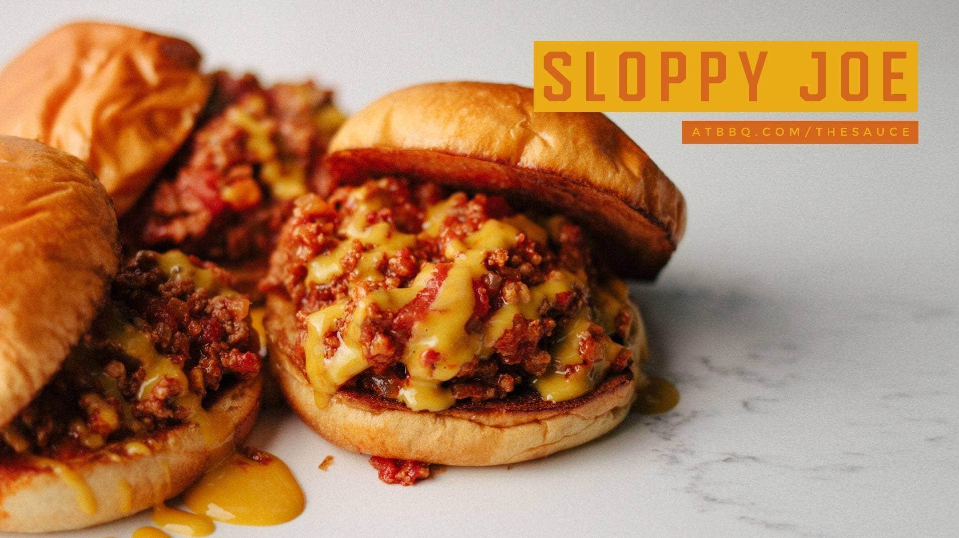 Sloppy Joe Recipe