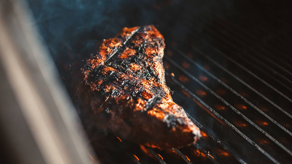 Reverse Seared Tri-Tip Steak Recipe