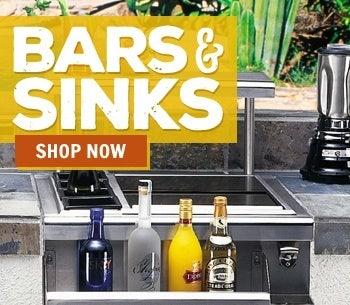 Bars & Sinks