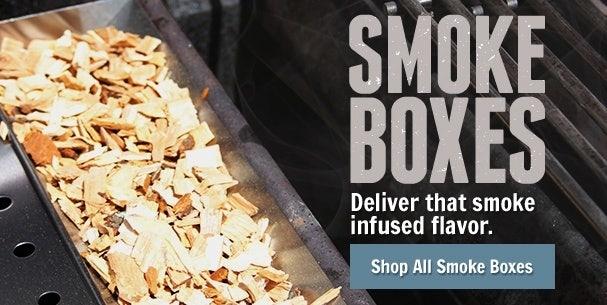 Smoke Boxes