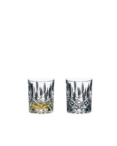 Riedel Tumbler Collection Spey Whiskey Glasses - Set of 2