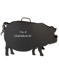 Ganz Pig Tabletop Chalkboard