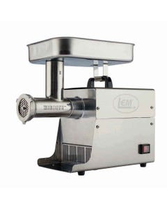 LEM Products #8 Big Bite Grinder, .5 HP