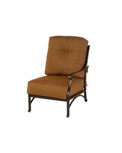 Mayfair Estate Club Left Chair with Cushion