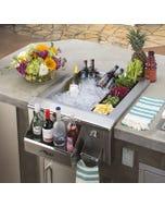 """Alfresco 24"""" Versa Sink & Beverage Center"""