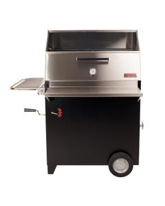 Hasty-Bake Gourmet Charcoal Grills