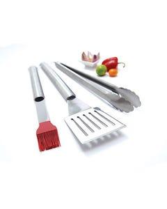 GrillPro 3pc Tool Set