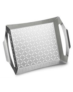 Napoleon Grills PRO Stainless Steel Topper
