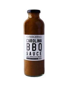 Kozlik Carolina BBQ Sauce