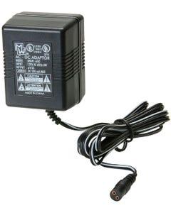 Twin Eagles Gas Heater A/C Adaptor