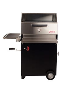 Hasty-Bake Continental Charcoal Grills