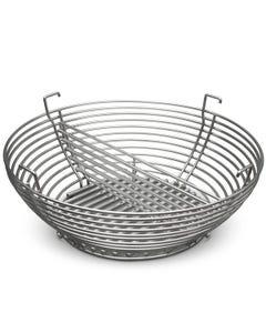 Kamado Joe Big Joe Stainless Steel Charcoal Basket