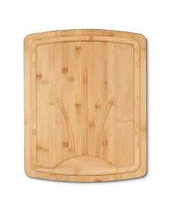 "Totally Bamboo 20"" Carving Board"
