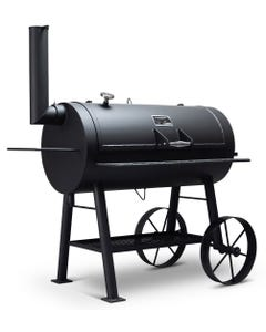 """Yoder Smokers 20"""" Abilene Grill"""