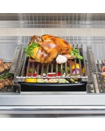 Alfresco Grills Indirect Roasting Pod