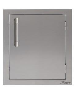 """Alfresco 17"""" Single Access Door"""