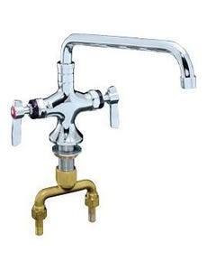 Alfresco Commercial Dual Supply Pantry Faucet