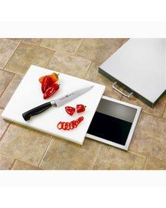Alfresco Grills Prep Plus Waste Chute