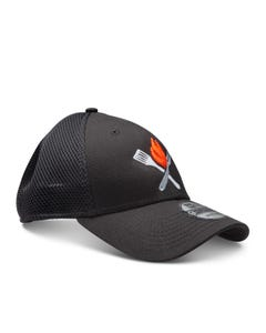 ATBBQ New Era 9Forty Curved-bill Snapback Hat