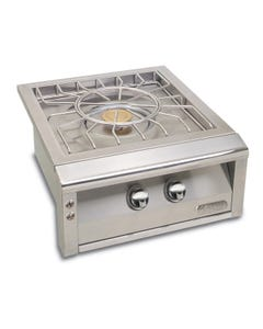 "Alfresco Grills 24"" VersaPower Cooker"
