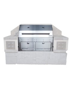 Hasty-Bake Hastings Charcoal Grills