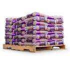 BBQr's Delight Wood Pellets, Full Pallet