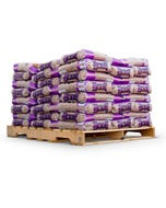 BBQr's Delight Wood Pellets, Full Pallet