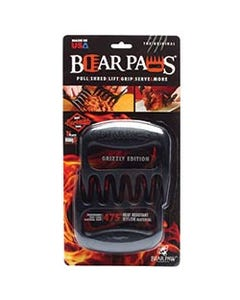 Bear Paws Pork Pullers