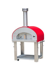 Bella Outdoor Living Grande 36 Portable Wood-Fired Pizza Oven