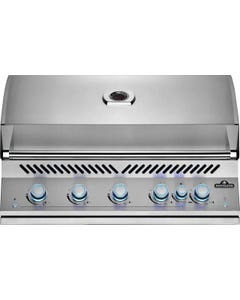 "Napoleon Built-In 700 Series 38"" Gas Grill Head with Infrared Rear Rotisserie Burner"