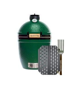 GrillGrate Set for Medium Big Green Egg