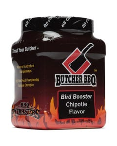 Butcher BBQ Bird Booster Chipotle Chicken Injection
