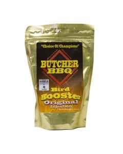 Butcher BBQ Bird Booster Original Chicken Injection