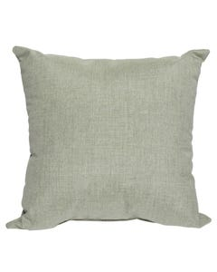 Throw Pillow in Cast Oasis