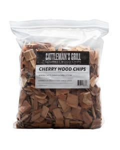 Cattleman's Grill Cherry Smoking Wood Chips