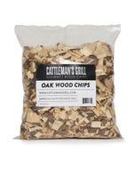 Cattleman's Grill Gourmet Oak Wood Chips