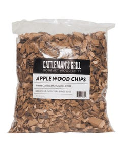 Cattleman's Grill Apple Smoking Wood Chips