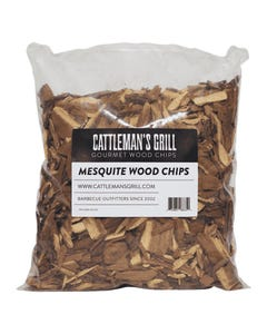 Cattleman's Grill Mesquite Smoking Wood Chips