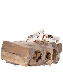 Cattleman's Grill Split Smoking Wood Three Pack