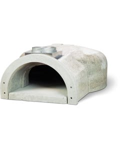 Chicago Brick Oven CBO-1000 Commercial Wood Fired Pizza Oven DIY Kit