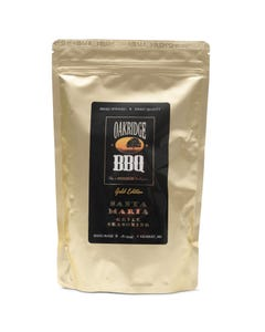 Oakridge BBQ Santa Maria Seasoning