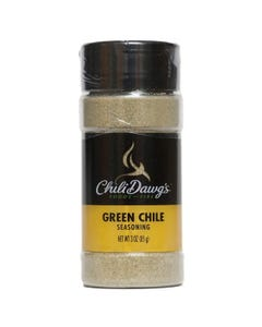 Chili Dawg's Green Chile Seasoning