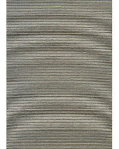 Couristan Outdoor Rug, Cape Harwich in Black & Gold 8x10